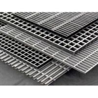 Cheap Expanded Metal Stair Treads wholesale