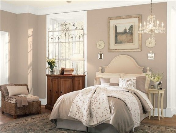 surprising benjamin moore neutral colors bedroom | Benjamin Moore Quietude | Colors to Live By | Neutral ...