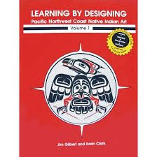 """This reference and instructional manual contains a detailed thoroughly analysed, well-supported comparisons of the four Pacific Northwest First Nations art styles. There are 800 clear, detailed illustrations accompanied by straightforward copy. Topics include design formalise, ovoids, U shapes, S shapes, heads, body parts, and design formation, as well as a step-by-step """"How to Draw"""" section.- provided by Amazon"""