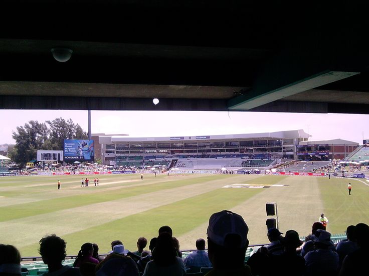 watching the cricket one day proteas vs india