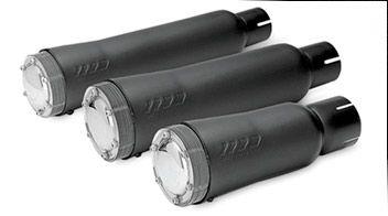 Universal S/C Standard Supertrapp mufflers