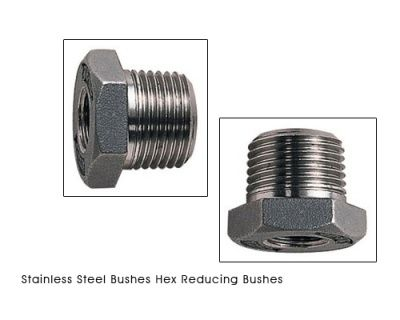 #StainlessSteelBushes  #HexReducingBushes  Conexstainless is a manufacturer exporters and suppliers of stainless steel bushes hex reducing bushes stainless steel conduit stainless steel reducers stainless steel flange stainless steel flanges stainless steel reducing bushing #stainlesssteelbushings  #brassreducingbushing  #stainlesssteelbushing  #hexreducingbushing  #threadedreducerbushing from India.