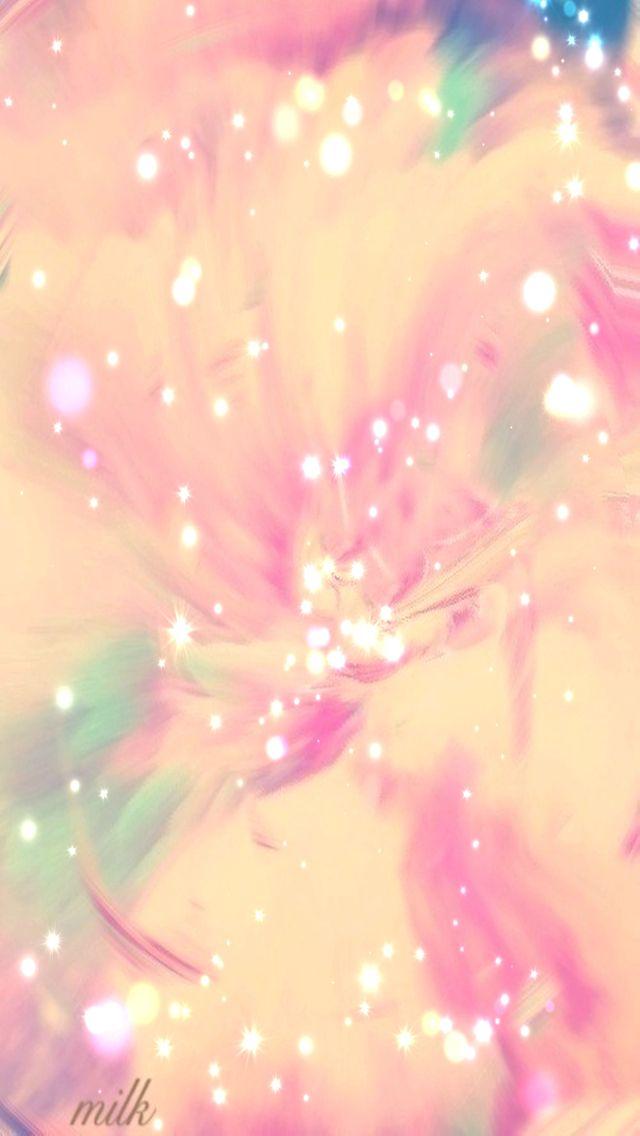 Cute pink wallpaper backgrounds Pinterest