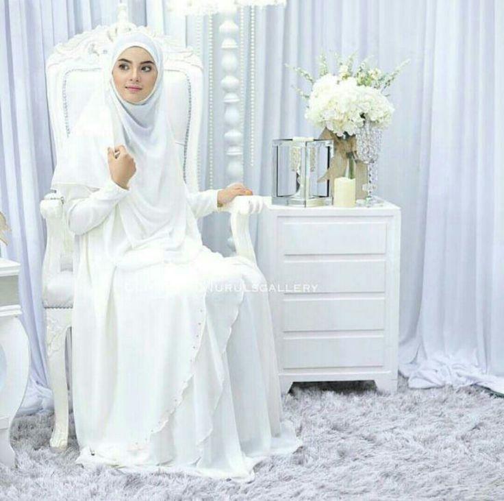 Simple and elegant #nadiera dress