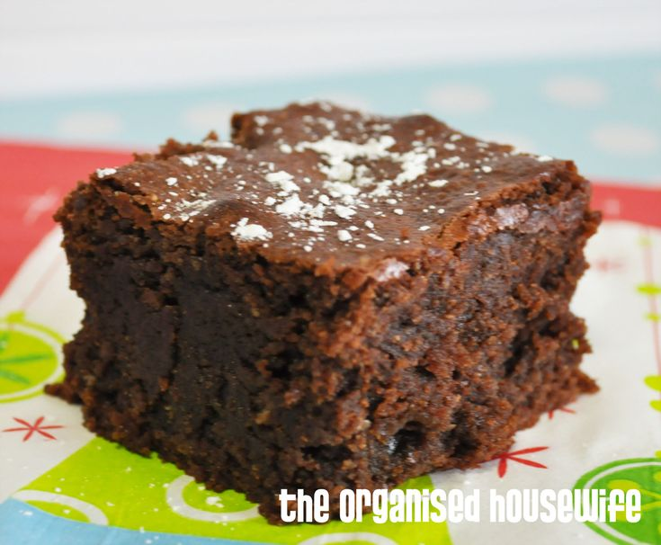 Chocolate Almond Brownies   Print Prep time 15 mins Cook time 45 mins Total time 1 hour   This is such a simple recipe and ooh so yummy. Author: Tupperware Recipe Recipe type: Slice Ingre...