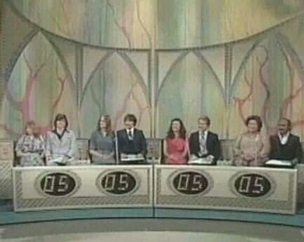 """The Newlywed Game 1970's TV Show..... Where the term """"Make Whoopie"""" became the norm for """"Have Sex""""!"""