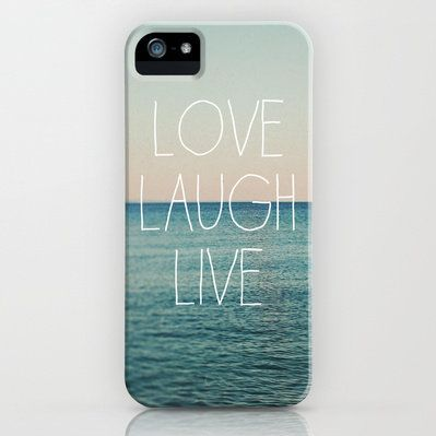#Society6                 #love                     #Love #Laugh #Live #iPhone #Case #Alicia #Bock #Society6                      Love Laugh Live #2 iPhone Case by Alicia Bock | Society6                                                http://www.seapai.com/product.aspx?PID=1642876