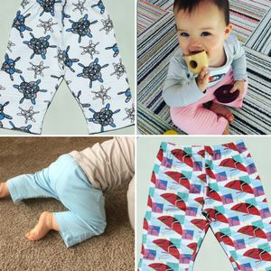 Kneewalker Pants - Do you have a baby who's just starting to crawl? Or a crawler who's learning to walk? Do you have hard floors in your home or other places where you take your child? Are you looking for a unique gift for a baby who has everything else?