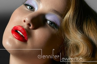 80s vap: Sweet, Female Photoshoot, Mondays, Beautiful Women, Jlaw Photoshoots, Jennifer Lawrence 3, Jennifer Lawrence Makeup, Jenniferlawrence Beauty 4, Celebrities
