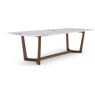 Emmanuel Gallina Concorde Table. Poliform