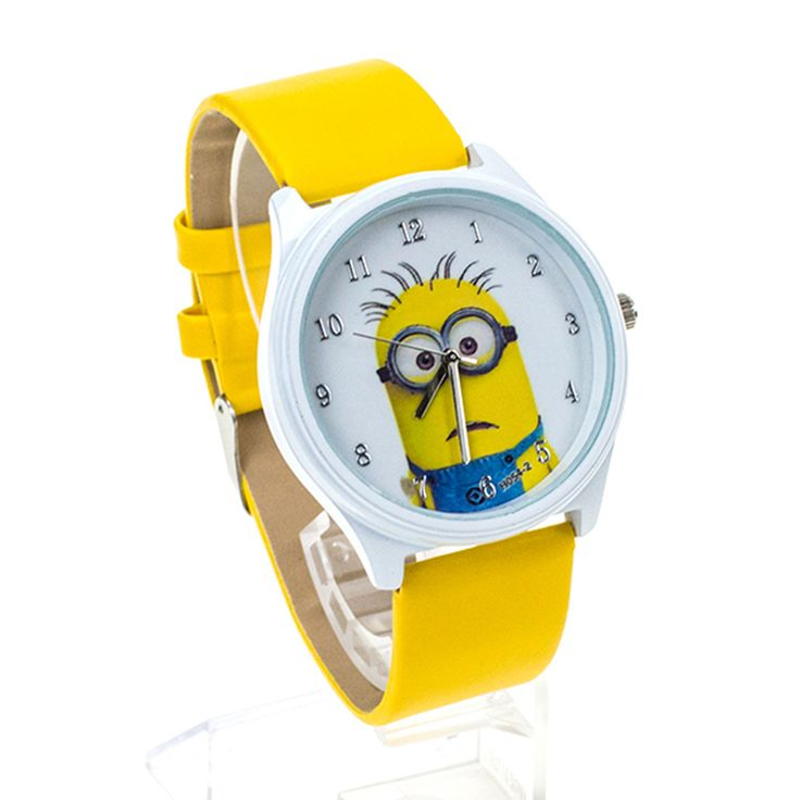 1000 ideas about minion watch on pinterest minions despicable me minion wallpaper and minion gif for Despicable watches