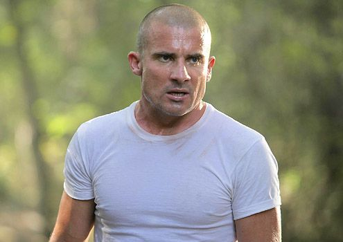 Lincoln Burrows brat Michaela