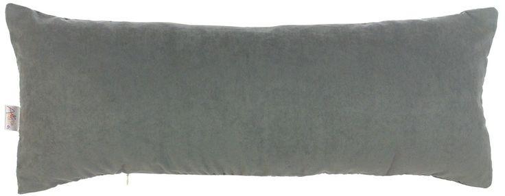 Ev Tekstili| Düz Renkli Yastık, | APOLENA, | Apolena Açık Gri Düz Yastık, | apolena, yastık, kırlent, düz renk yastık, düz yastık, tek renk ...