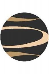 Výsledek obrázku pro koberec kusový kruhy