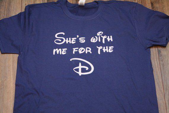 8381a875 Disney husband Shirt | Disney TShirt | Men's Disney T-Shirt| Matching  Disney Tshirt | husband disney | disney funny shirt in 2019 | Products |  Shirts, ...