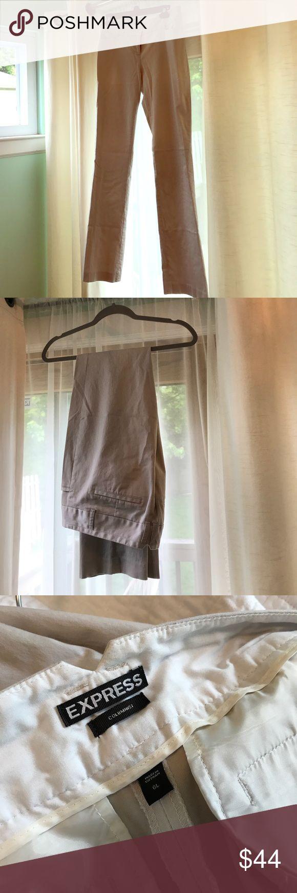 Selling this Express Columnist Dress Pants on Poshmark! My username is: m_lentini. #shopmycloset #poshmark #fashion #shopping #style #forsale #Express #Pants