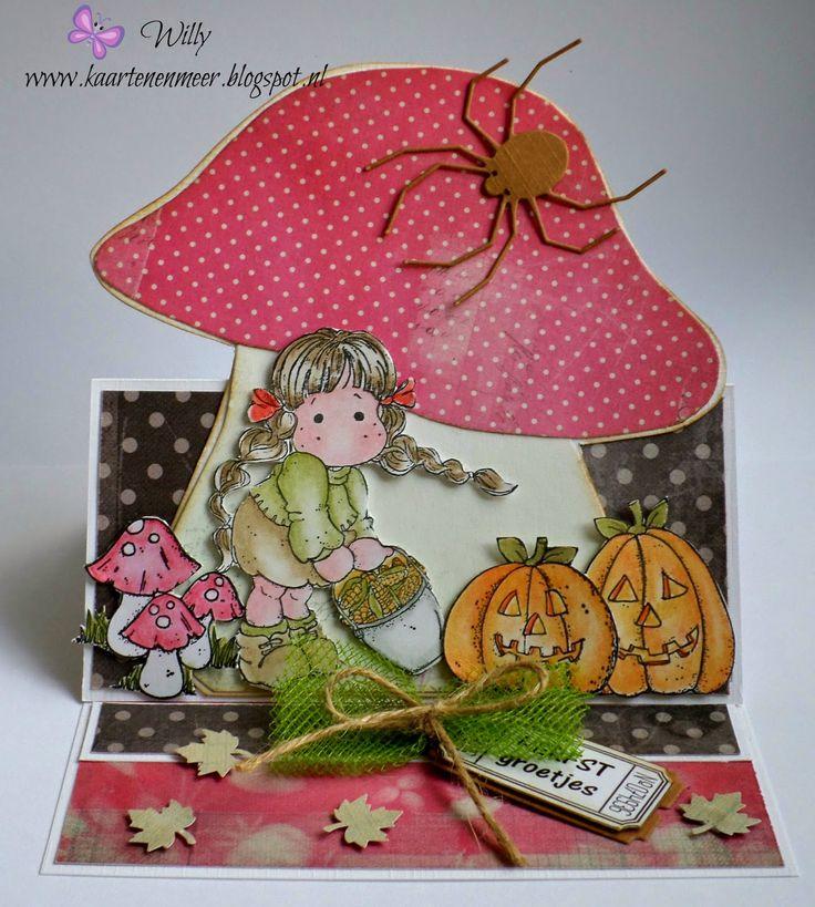 kaarten en meer: Herfst!!