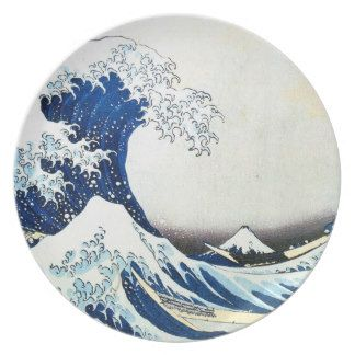 japanese waves tattoo - Buscar con Google                                                                                                                                                                                 More