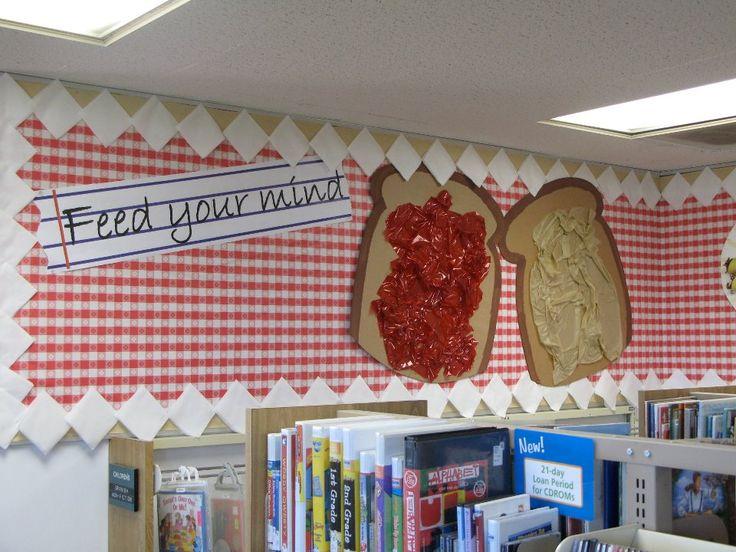 Best 20 picnic bulletin boards ideas on pinterest march for Bulletin board ideas for kitchen