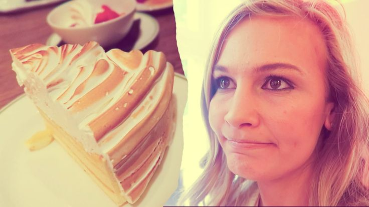 World's Biggest Cake! | Anna Saccone