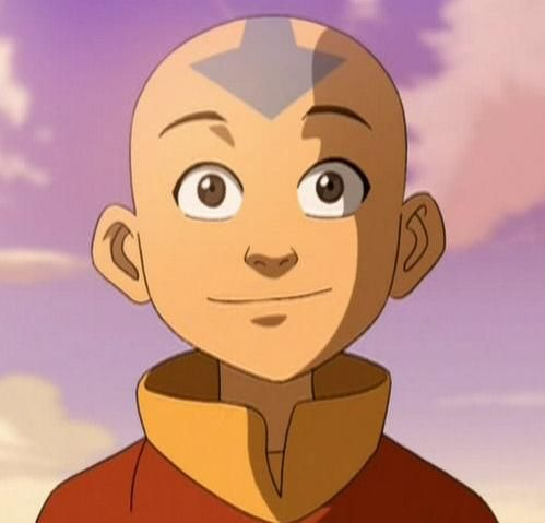 """My dream """"Avatar: the last airbender book 1"""" cast"""