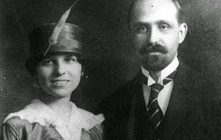 Mujeres en la historia: La luz del poeta, Zenobia Camprubí (1887-1956)