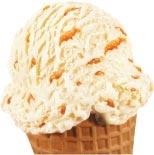 hokey pokey icecream #kiwiana. A Kiwi special!