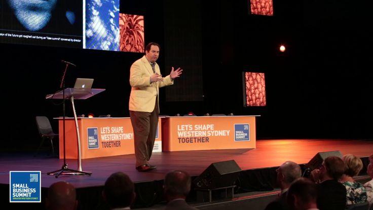 GWS Small Business Summit 2014 Recap