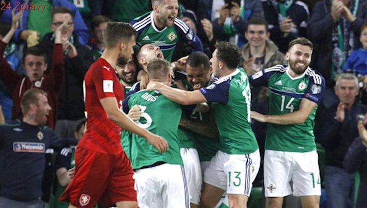 Severní Irsko – Česko 2:0. Konec nadějí na MS! Domácí rozhodli už před půlí