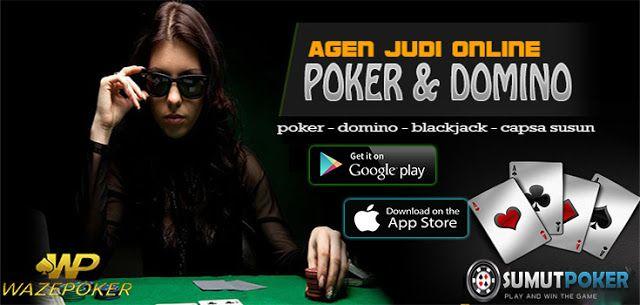Saat ini  Permainan Judi Poker Online sudah tidak asing lagi bagi para pemain mania poker dunia maupun di indonesia, poker yang biasa o...