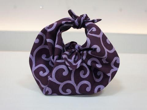 how to make a small cloth bag