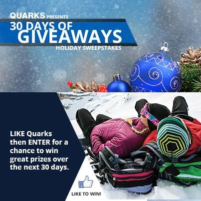 30 Days of Giveaways! Like us on Facebook and Enter to Win for free shoes, boots, etc!