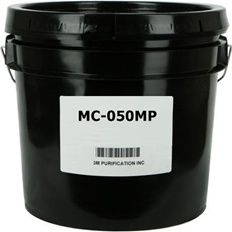 CODE 	: 	3M MC-050MP PRICE 	: 	IDR 1.103.000 #filterair  #jakarta #Miyamizu #3M #Optipure #aquapure    3M MC-050MP (Chem Free Media) Filter Media Replacement for : 3M APIF Iron Manganese Reduction