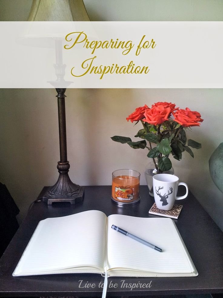 Live to be Inspired: Preparing for Inspiration - Ideas on how to truly prepare yourself for General Conference. Practical tips as well as links to articles from the general authorities.