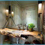 Paletten-Schlafzimmer-Möbel – rustikale Artzeitschrift – Jennifer Whitaker – Deutch – aubenkuche.diyhomedesigner.com