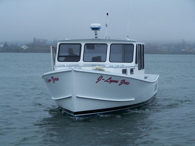 Exciting New Calvin Beal Model 30 Boat Boat Cabin Cruisers For Sale Trawler Boats