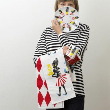 i want it all Marimekko kitche: Kulkue