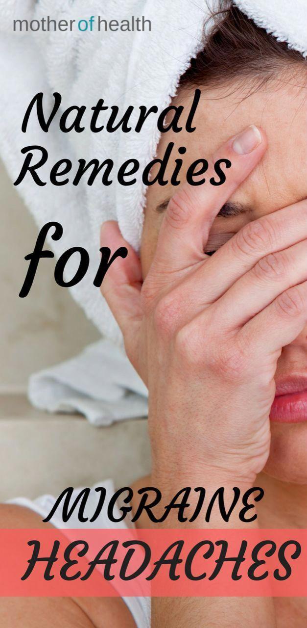 Migraine headaches are debilitating. Intense nausea ...