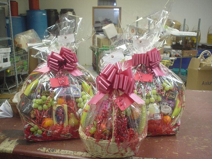 Our elves are exhausted from packing all of the fruit baskets for lucky people in the Kingston area -- you can still send someone one of our amazing fresh fruit baskets if you order in the next hour or so, and we will deliver it! Order online fast and easy -- www.specialtyfood.ca