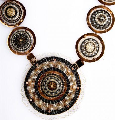 Chilean Horsehair Weaving   HandEye
