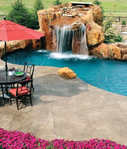 Image Of Sunny Arizona Pools: 1000+ Images About Arizona Pools On Pinterest