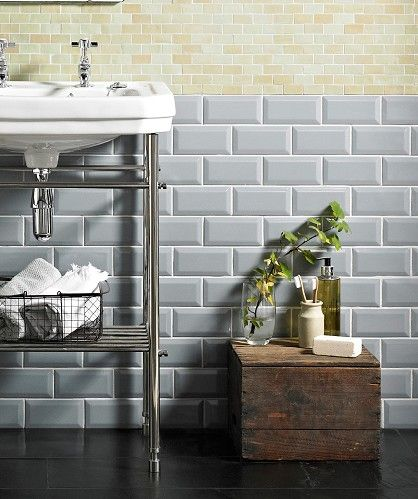 Chartwell Blue Tile Bathroom Pinterest Blue Tiles Tile And Topps Tiles