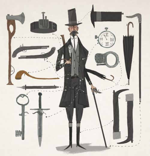 Character Design History : Best character design detective images on pinterest