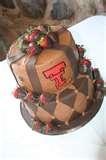 texas tech cake or grooms cake