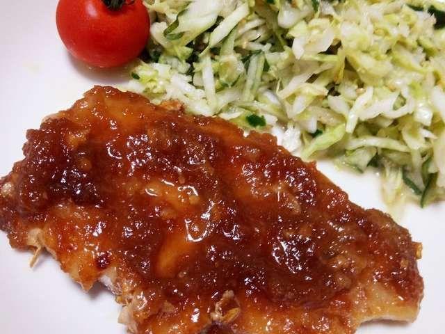 とんかつ 用 肉 レシピ 人気