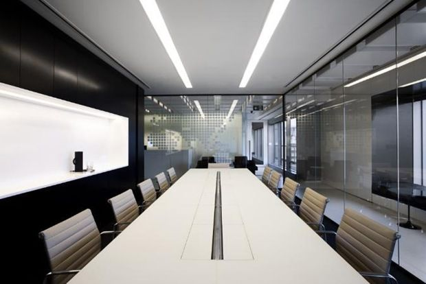 Glazemoo: The Creative World: Most Exotic Styles and Trends in Commercial and Office Interior Design