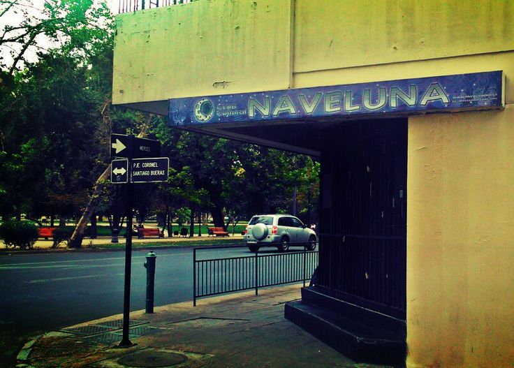 Club Naveluna