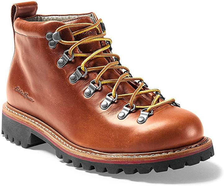 dc22a2fa Amazon.com | Eddie Bauer Men's K-6 Boot, Paprika Regular 9M | Hiking Boots  | shoes in 2019 | Caterpillar boots, Boots, Hiking Boots