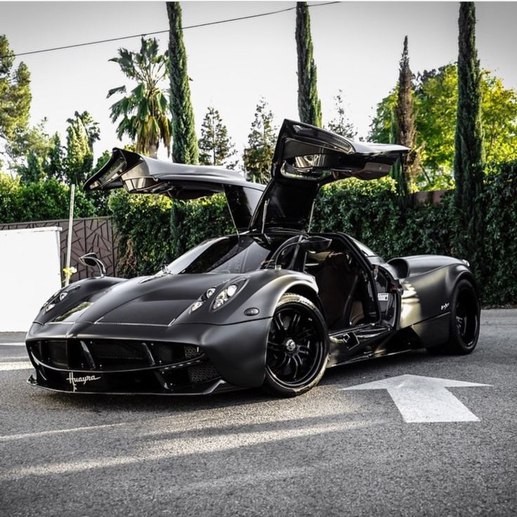 223 best ☆Pagani images on Pinterest