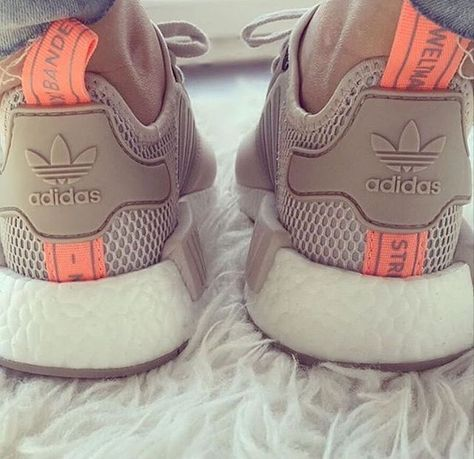 Adidas Women Shoes - Adidas NMD Primeknit - Womens Vapour Grey/Footwear  White adidas shoes women - - We reveal the news in sneakers for spring  summer 2017